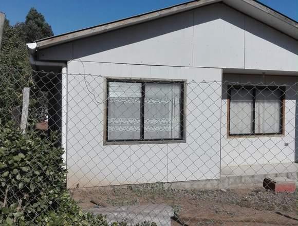 Vendo propiedad en Hualañé