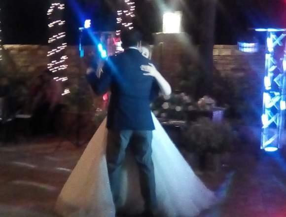 sonido para tu boda y xv años