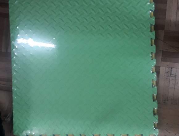 tatami set x40  diferentes colores