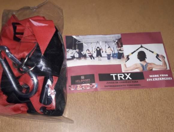 TRX REFORZADO 0982979417