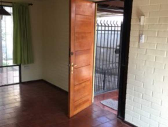 Arriendo de Casa en comuna de Puente Alto