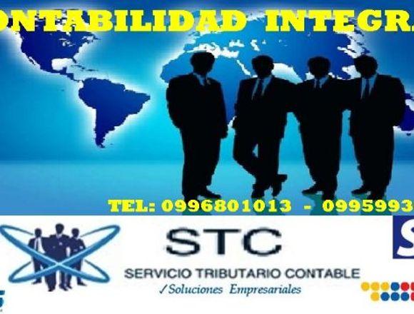 STC ASESORÍA TRIBUTARIA Y EMPRESARIAL