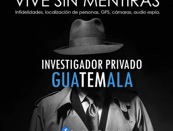 Investigador de infidelidades