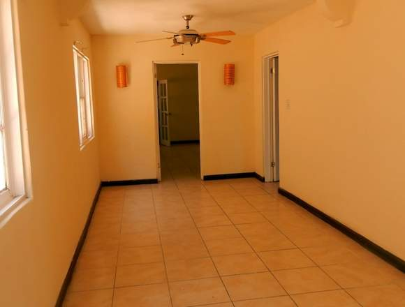 Se renta amplia casa en Zona Centro