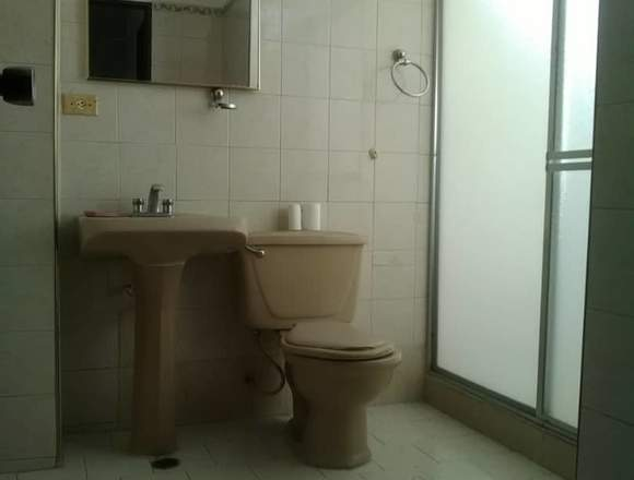 Bello apartamento en alquiler en Portachuelo