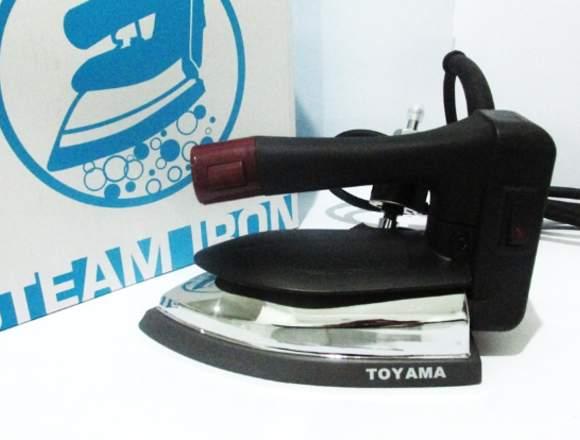 Plancha de vapor marca Toyama modelo ty520