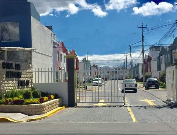 OFERTA CASA DE 2 PISOS EN VENTA EN CALDERÓN