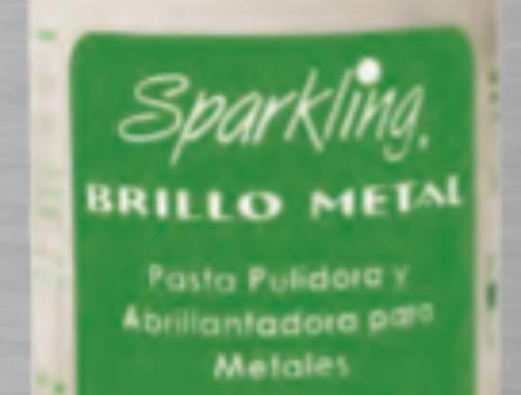 BRILLO METAL SPRKBRM