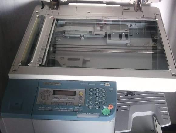 impresora multifuncional canon ir 2022