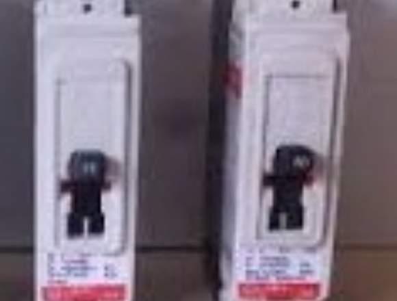 Breaker Cutler Hammer.  EHD 14K   1 Polos. 20 Amp.