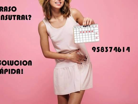 Solucion Al Atraso Menstrual