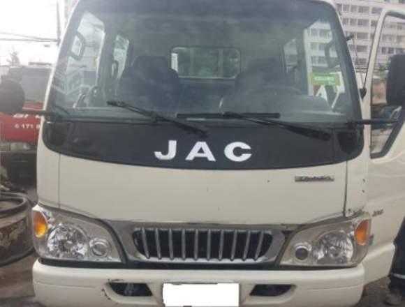 Se Vende Camion Jac año 2010