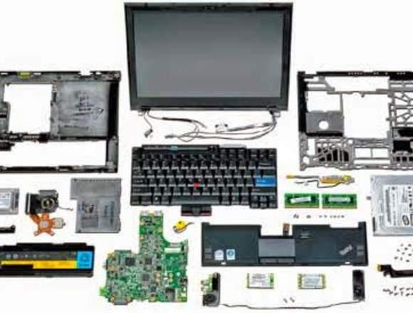 Servicio Técnico Computadores - Visita Gratis