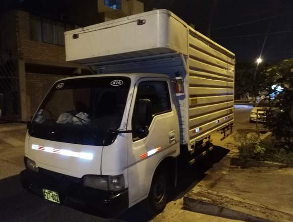 Servicio Transporte De Carga Y Mudanza 943722134