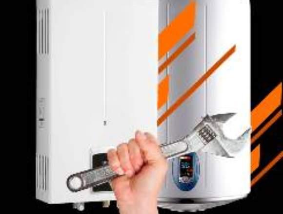 Reparacion de calentadores Haceb 3017041548