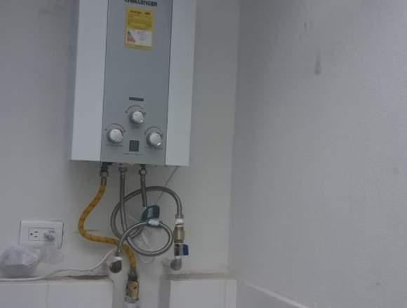 Serví gasodomesticos  reparacion de estufas
