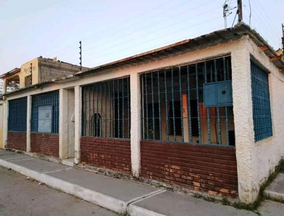 VENDO HERMOSA CASA EN BARQUISIMETO