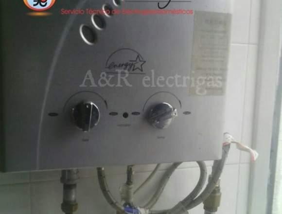 Servicio Tecnico de Calentadores en Bogota