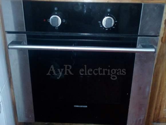 Servicio Tecnico de Electrogasodomesticos