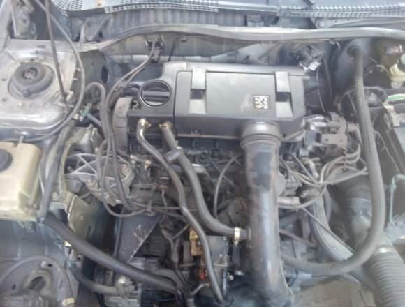 peugeot 306 modelo 1996