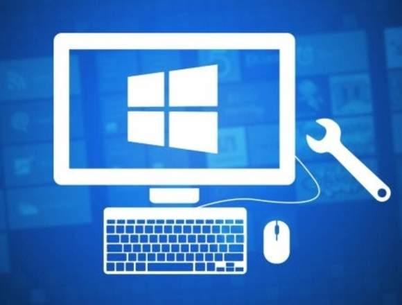 Formateo, Mantencion y Instalación de computadores