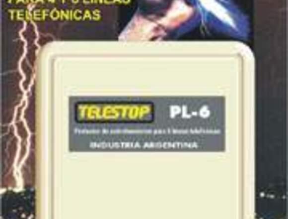CENTRALES TELEFÓNICAS 4672-5729/15 5137-1697