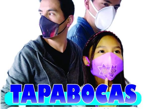Tapabocas Quirúrgico venta al por mayor