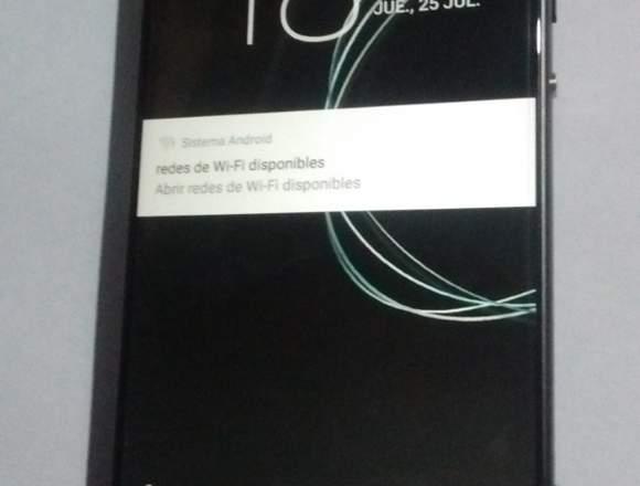 Sony Xperia Xa1 ¡nuevo! Liberado