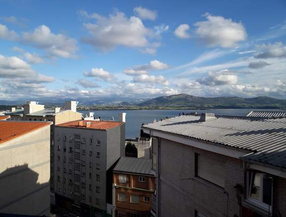 Alquiler piso Canalejas