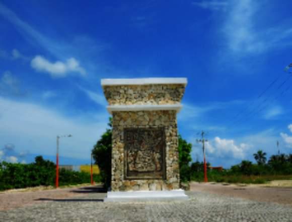 Terreno venta  Fracc. Nuevo Mahahual, Costa Maya