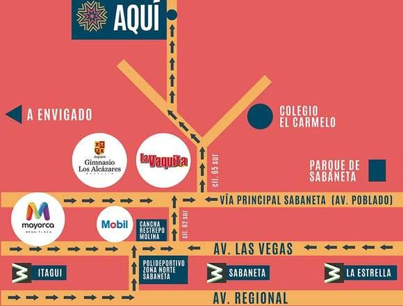Proyecto Monteflor Acacia