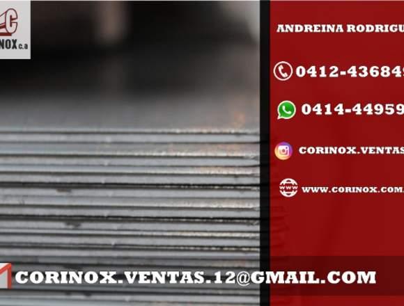 LAMINA ACABADO MATE DE ACERO INOXIDABLE 304
