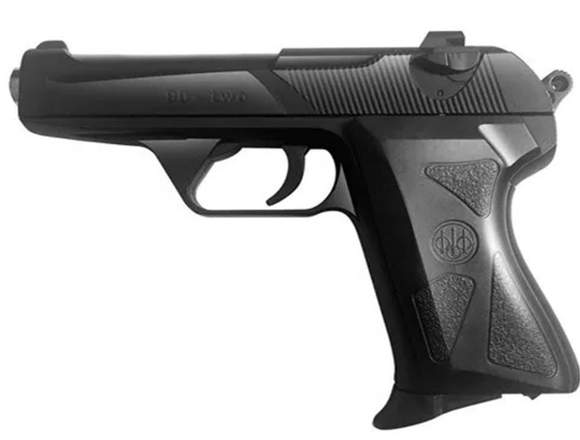 Pistola Airsoft FULL METAL Vigor V4, BALINES