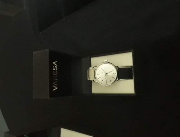 Reloj Vanesa Perpetual/sherlock