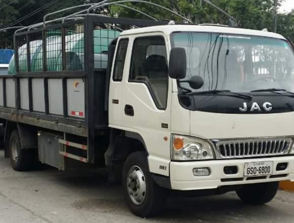 CAMION JAC HFC1083KR1