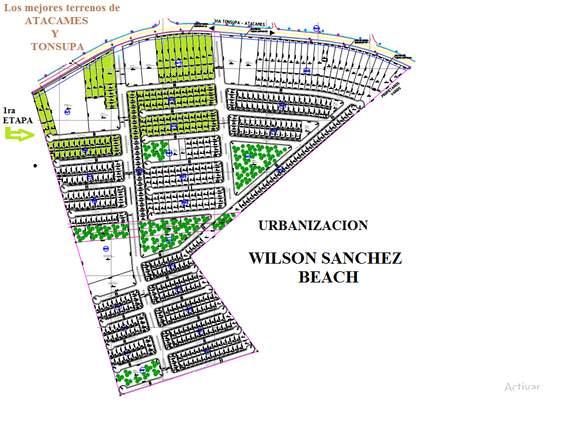 Terrenos de Ventas totalmente Urbanizados