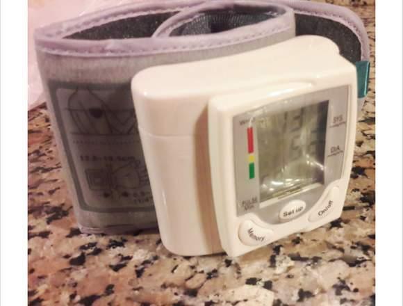 Tensiómetro Presión Arterial Digital Automático
