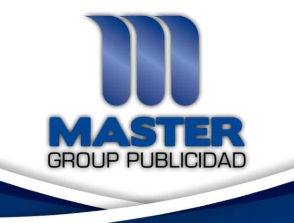 MASTER GROUP PUBLICIDAD