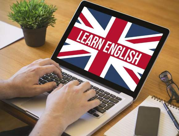 Clases de Inglés, reforzamiento escolar