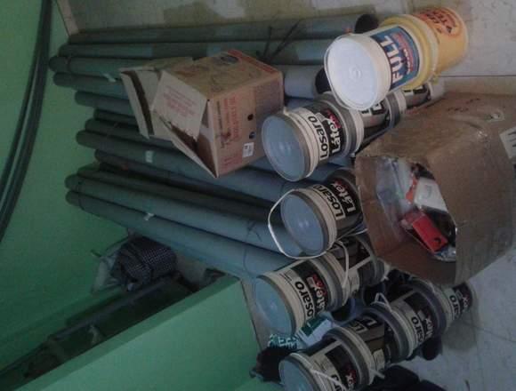 Se remata accesorio y herramientas de ferreteria