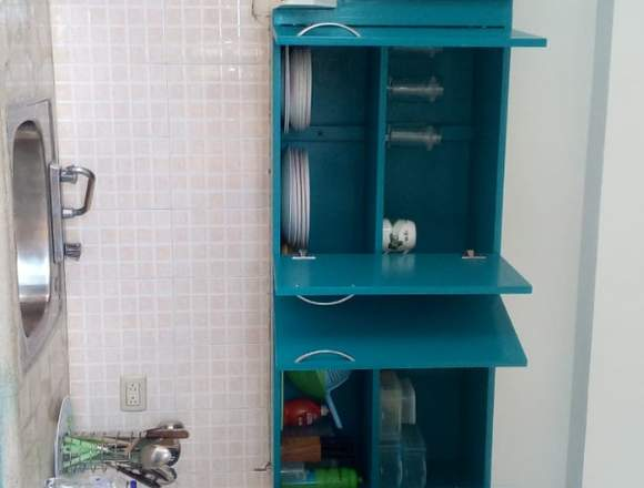 apartamento en  la playa de Boca Chica