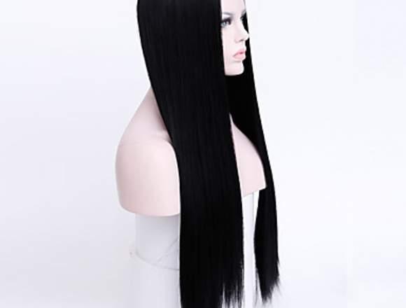 vendo pelucas  de uso diario