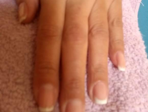 "MANICURIA INTEGRAL.""CARO~NAILS"""