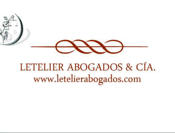 Letelier Abogados & Cía