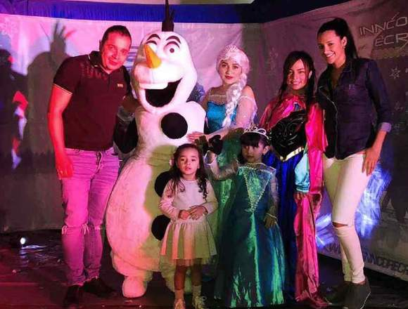 fiestas infantiles chia cundinamarca