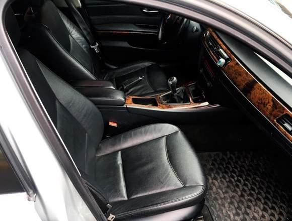 BMW 330i - Transimion Estandar - Mod. 2006 (E90)