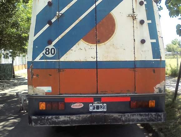 furgon 1114 mercedes benz