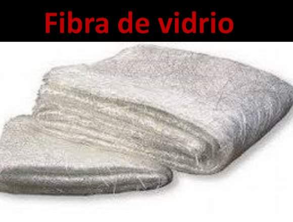 RESINA PARA FIBRA DE VIDRIO