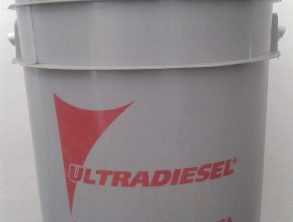 Aceite Ultradiesel 15 - 40 PDV