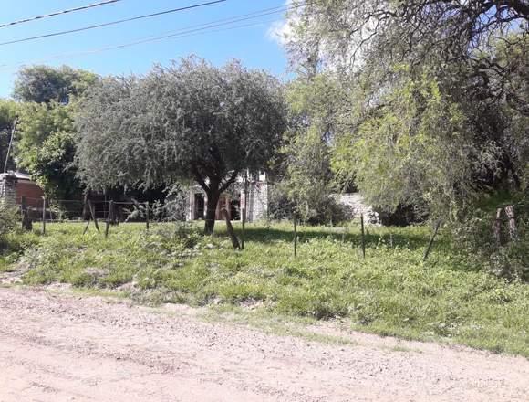 VENDO LOTE en Villa de las Rosas Córdoba